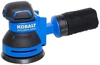 Best kobalt 6 da sander Reviews