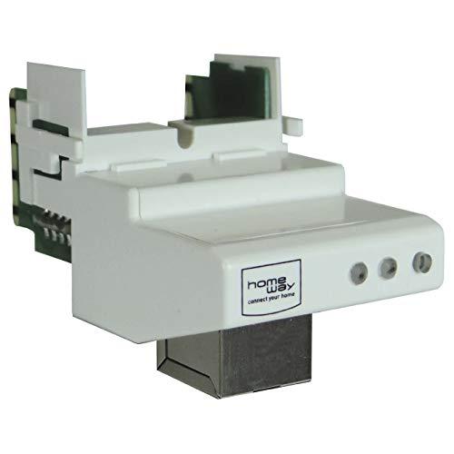Homeway WLAN Access Point HW-INAP2.4-V2 Bauform mit TV-Opti. WLAN Access Point 4250679716504