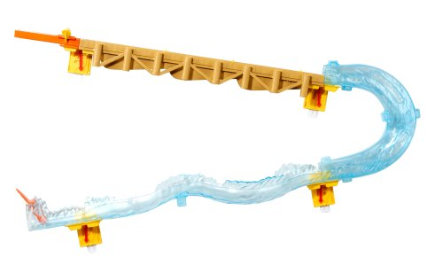 Hot Wheels Wall Tracks Boardwalk Blast Track Set by Hot Wheels