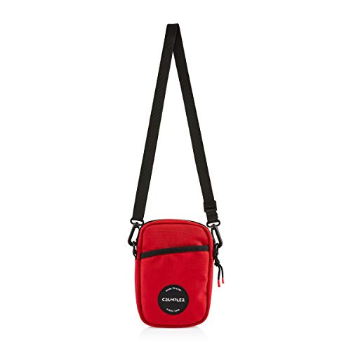 CRUMPLER - POKEY (ASIA EXCLUSIVE) - RIOT RED   AEP001-R18G20