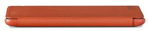 『Amazon Fire(第5世代) 用カバー タンジェリン』の5枚目の画像