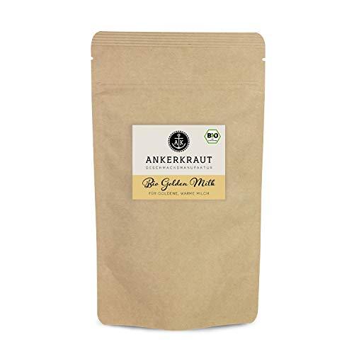 Ankerkraut Bio Golden Milk, 200g im Beutel, Golden Milk kaufen