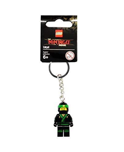 Ninjago Lego The Movie 853698 - Lloyd Porte-clés
