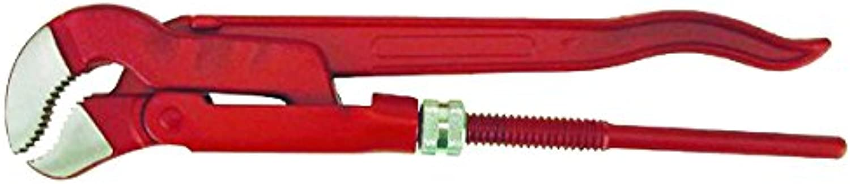 HaWe 69.001 Eckrohrzange S-Maul S-Maul S-Maul 1 Z in rot B00BYSYBUC | Neuheit Spielzeug  664ea4