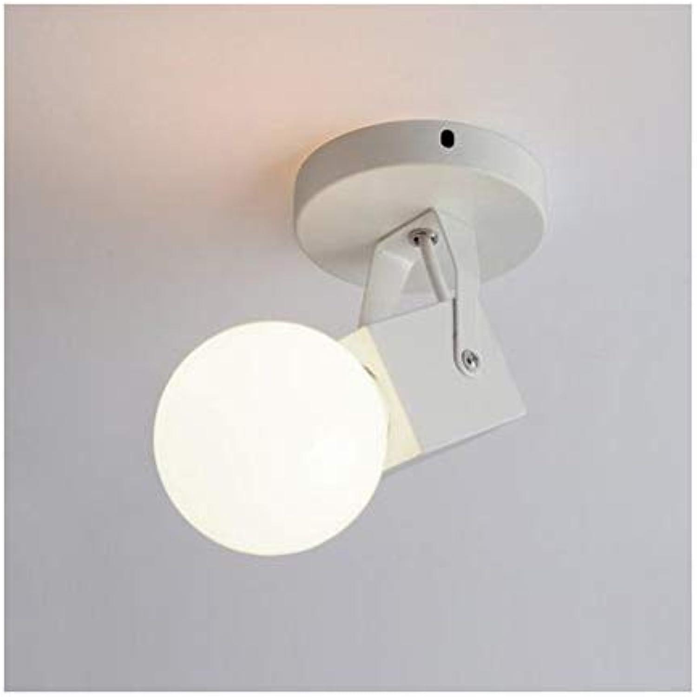 Aussenlampe Wandbeleuchtung Wandlampe Wandleuchte Innen Moderne Wandleuchte Mode Art Deco Beleuchtung Kreative Wandleuchten Einfache Eisen Hotelzimmer Led Wandleuchte