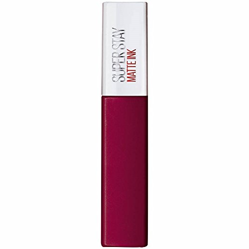 Maybelline New York Super Stay Barra de Labios Matte Ink 50 Voyager - 26 gr