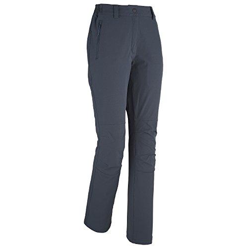 Lafuma - Pantalon Ld Apennins Bleu Femme - Femme - Taille 42 - Bleu