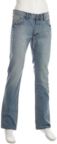 BILLABONG Herren Havana Denim Jeans 44 blau Vintage