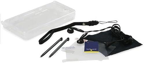 A4T Starter 7in1 Bundle Pack (Nintendo DSi XL) Importación