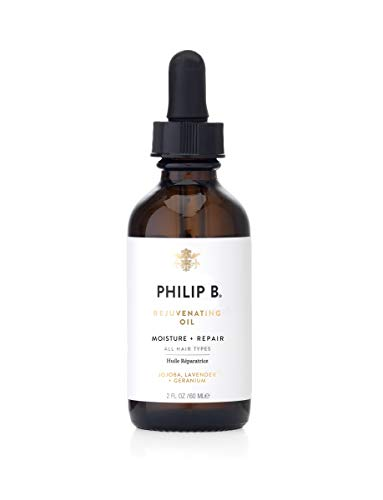 Price comparison product image PHILIP B Rejuvenating Oil,  2 Fl Oz