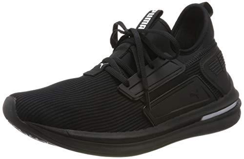 Puma Ignite Limitless Sr 201, Zapatillas para Hombre, Negro (Black 19048201), 44 EU
