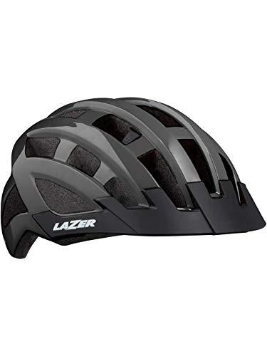Lazer Compact Helmet Titanium 2020 Fahrradhelm