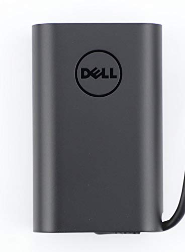 AC Adapter 30W USB Type-C 5V/12V/20V Compatible with DELL