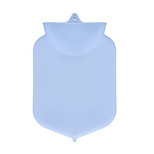 Finlon Rubber Douche/Enema Bag, 2000ML Enema Bag Kit Hot Water Bottle Combination System Kit Colon Cleanse Enema Bag for Colon Cleansing Reusable Colonic Kit with Silicone Hose for Men & Women