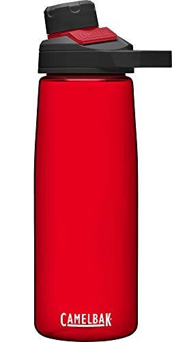 CAMELBAK Chute mag 0.75l Trinkflasche Botella de Agua, Unisex Adulto