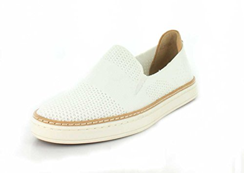 Ugg Damenschuhe - Sneakers Sammy 1016756 - White, Größe:37 EU
