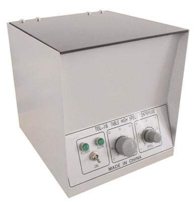 Huanyu Lab Centrifuge Electric Desktop Limited Special Price latest Machine High Centrifugal