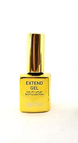 Apres Extend Gel Soak Off/Sof Gel, Gel-X Tips Adhesive 15ml / 0.5oz