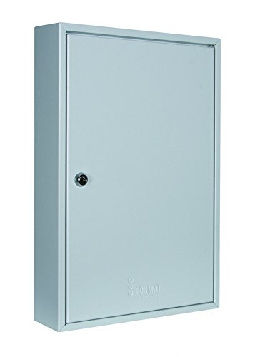 Format skbc64S Schlüsselanhänger mit 64Haken, 4.5kg Gewicht, 300mm Breite x 80mm Höhe x 450mm Länge externe Durchmesser
