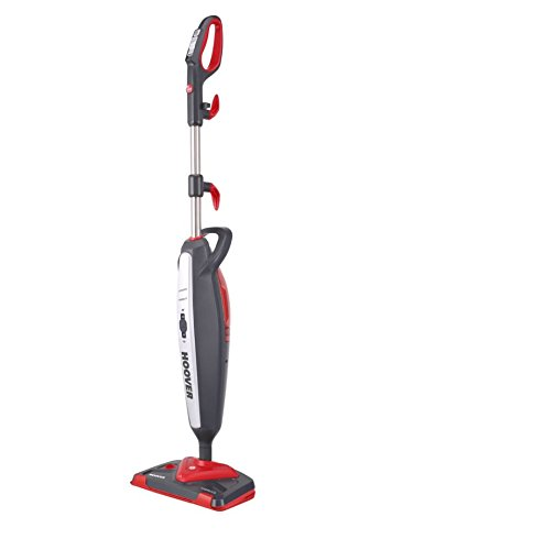 Hoover CAD 1700 D 011 Upright steam cleaner