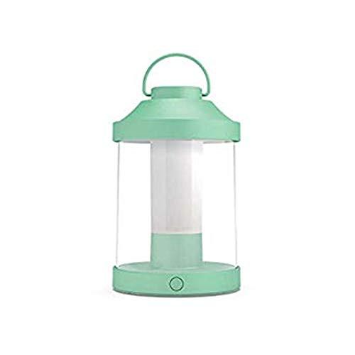 Philips 1736085P0 ABELIA lanterne portable 1 x 1,5 W LED vert menthe