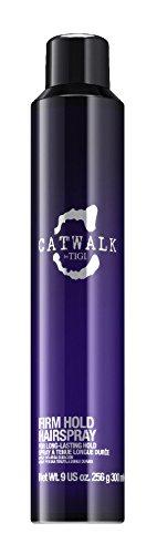 Tigi CATWALK  Firm Hold Hairspray, 1er Pack (1 x 300 ml)