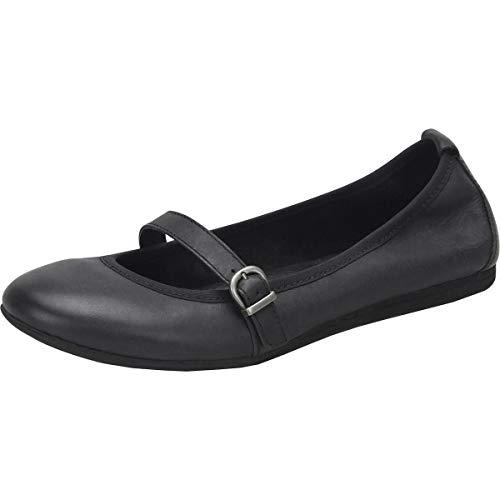 BORN - Womens - Curlew, Black, Size 7.5