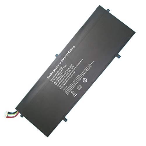 Bestome - Batería de repuesto compatible con 7.6V P313R para Jumper Ezbook 3 Pro 13.3