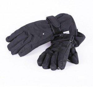 Etirel Handschuh New Raggy (Größe / Farbe: 3 - schwarz)