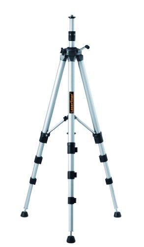 Laserliner 080.37 Kurbelstativ Kompakt-Stativ 300 cm