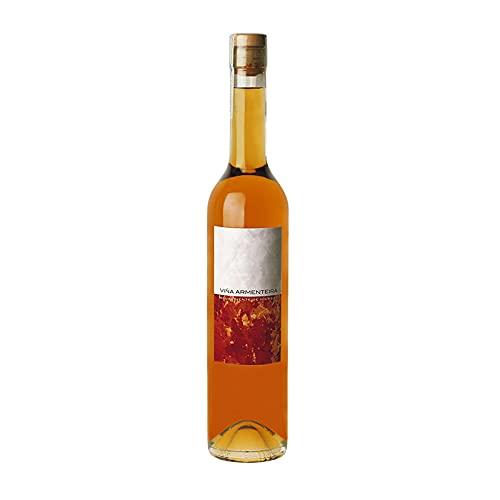 Licor de Orujo de Hierbas Viña Armenteira de 50 cl - D.O. Rias Baixas - Bodegas Lagar de Cervera (Pack de 1 botella)