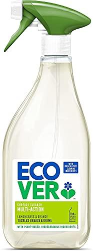 Ecover Limpiador Multiusos Spray 500Ml Ecover 1 Unidad 500 g