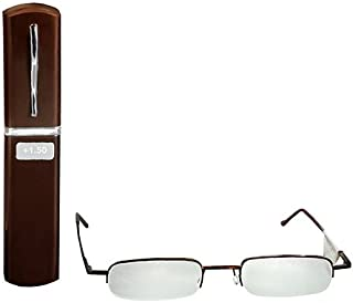 Foster Grant Lexington Unisex +2.50 Reading Glasses