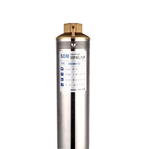 SHYLIYU Submersible Pumps 4