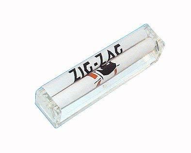 Zig Zag Rolling Machine - Groot door Zig Zag