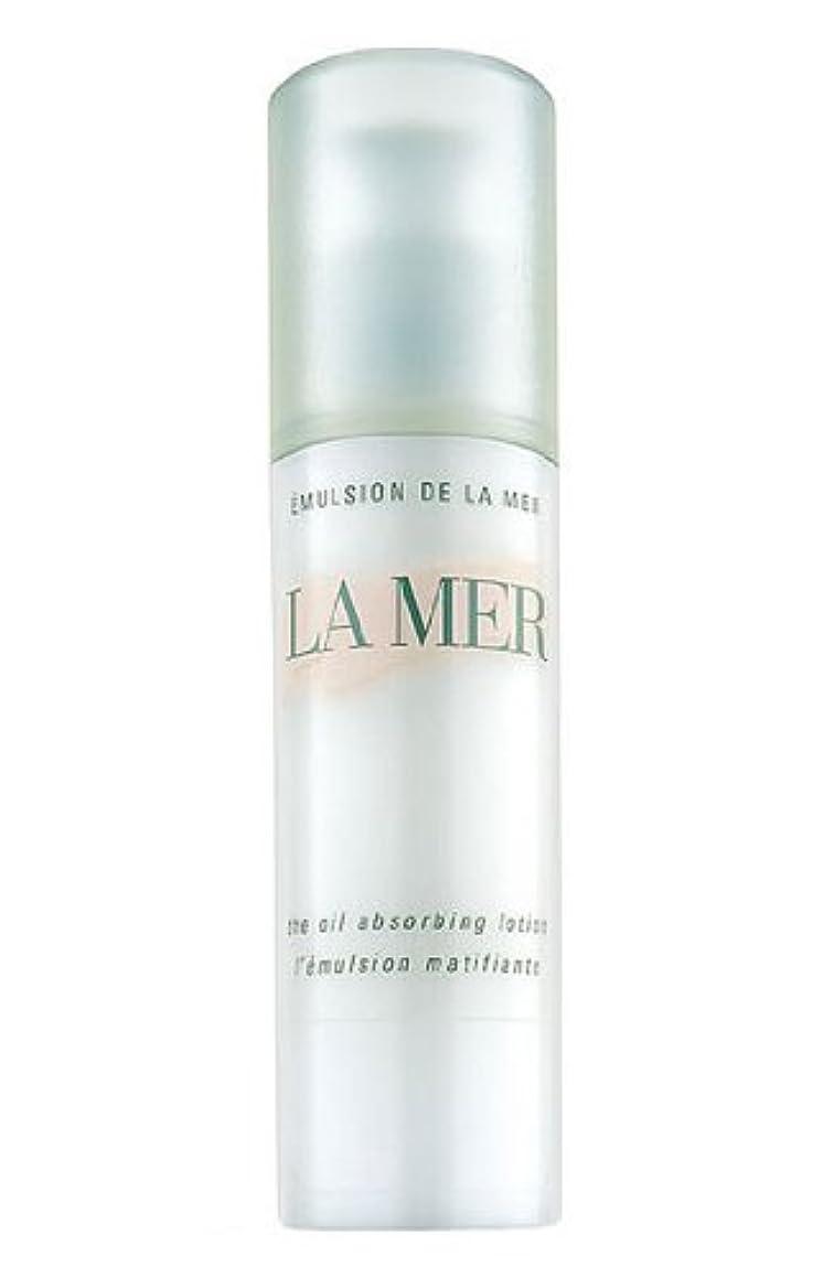 泥棒メモ山La Mer The Oil Absorbing Lotion Oil-Free Lotion (ラメール オイル アブゾービング ローション オイル フリー ローション) 1.7 oz (50ml)