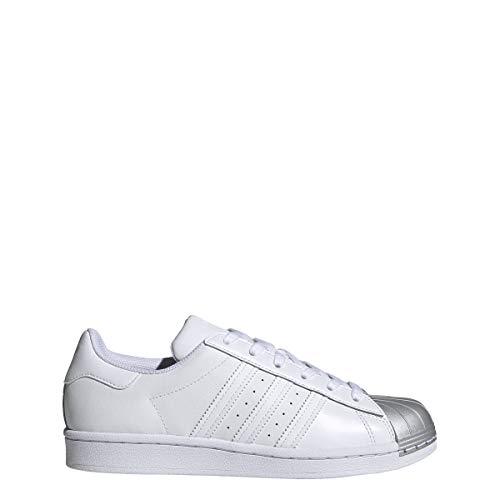 Adidas Superstar W, Blanco (blanco), 36 EU