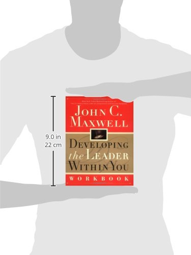 Developing the Leader Within You Workbook