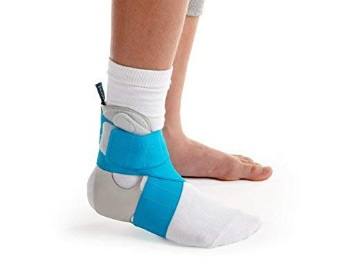 Push Ortho Ankle Brace Aequi Junior - Ankle Support for Growing Children