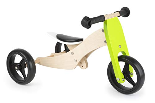 Tricycle-Draisienne Trike 2 en 1