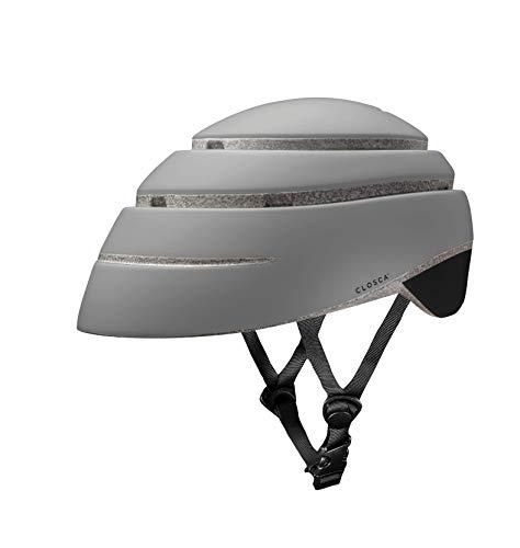 Closca Helmet Loop (grau/schwarz, M)