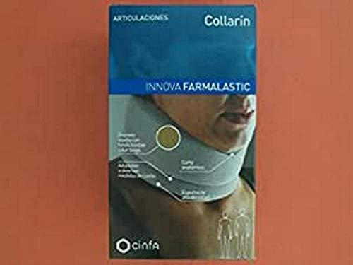 Farmalastic Tobilleras, rodilleras, férulas y cabestrillos 1 Unidad 400 g