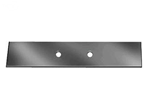 Mr Mower Parts Edger Blade for Paramount Electric Edgers # 534205300