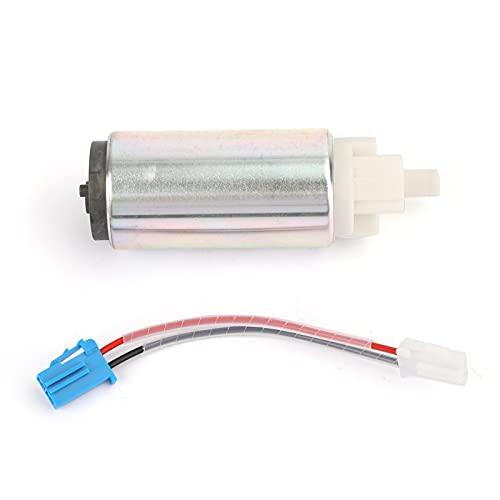 DTOYZ Bomba de Combustible/Ajuste para S-UZUKI 70-300HP OUTBARDES 15200-90J00 15200-93J01 15200-98J00 / Piezas DE COCCIÓN Piezas DE Combustible