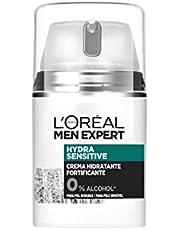 L'Oréal Paris Men Expert Hydra Sensitive Cuidado Hidratante - 50 ml