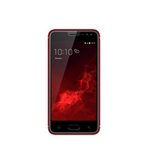 Dailyinshop® A3 Quad Band 5.0 Pulgadas Pantalla Grande Smartphone 512MB + 4G Memoria 2MP Cámara Teléfonos móviles para Sistema Android 5.1