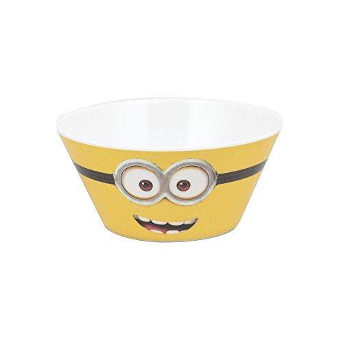 Promo-Dis Minions Bol à céréales Google Head