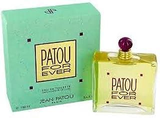Patou Forever by Jean Patou for Women - Eau de Toilette, 100 ml