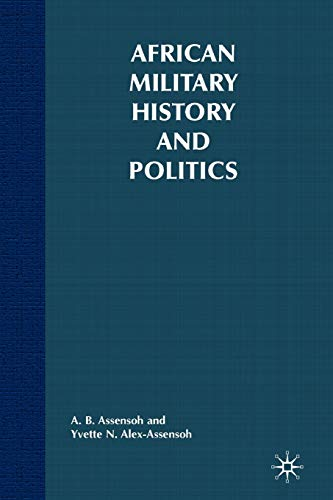 African Military History and Politics: Coups and...