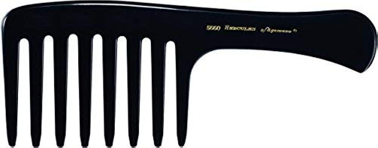 火サワー慢なHercules S?gemann, Magic Star comb, 9 inches, 1 set, (1 x 1 piece), 5660 [並行輸入品]